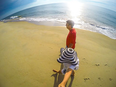 Good Morning (AngelBeil) Tags: angelbeil bethanybeachdelaware gopro goprohero4black tourism travelgram wanderlust delaware oceancity bethanybeach