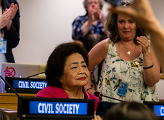 civil society speeches