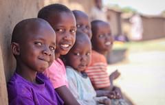 Safari (imanolg) Tags: safari kids masai tribu kenia africa