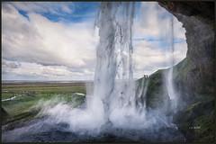 Seljalandsfoss (Maclobster) Tags: seljalandsfoss waterfall iceland