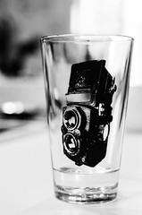 High Class Glassware (george.bremer) Tags: 6028afdmicro caffenol caffenolcl camera epson film fm3a glass glassware image kodak nikon scan tmax100 tmx v750 vuescan