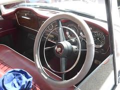 Humber Hawk Series 1 Automatic (1958) (andreboeni) Tags: car automobile cars automobiles voitures autos automobili classique voiture rétro retro auto oldtimer klassik classica classico humber hawk series1 1958 classic dashboard fascia interior