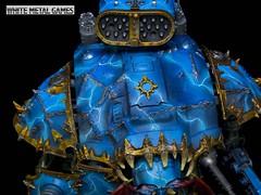 Night Lords Chaos Knight (whitemetalgames.com) Tags: night lords chaos renegade knight games workshop 40k 40000 warhammer scenic base dead models bodies injrued marines space 000wmgwhitemetalgameshobbycommissionpaintedpaintingserviceservicesraleighnc knightdale nc north carolina