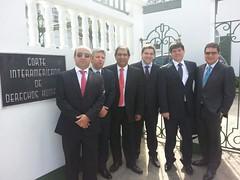 Corte Interamericana Direitos Humanos