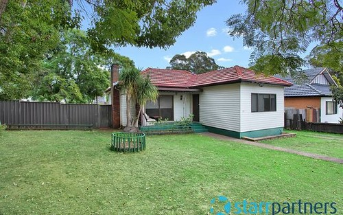318 Excelsior Street, Guildford NSW