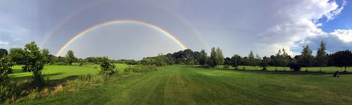 golf course pankow [am fließ]