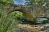 Le pont à coquille. Bonnieux. Vaucluse. (Cri.84) Tags: provence sonya7r milvus2128ze metabones 3xp hdr photomatix pont rivière luberon vaucluse