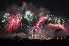 Lourdes Fireworks Qrendi - MALTA (Pittur001) Tags: lourdes fireworks qrendi malta charlescachiaphotography charles cachia photography pyrotechnics pyrotechnic cannon 60d colours wonderfull feast festival feasts flicker award amazing white red maltese valletta