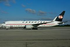 C-FGSJ (CargoJet - Canada Post 150 Y) (Steelhead 2010) Tags: cargojet boeing b767 b767300er canadapost yhm creg cfgsj cargo