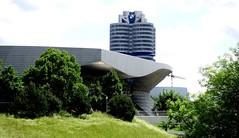 BMW Welt DSC08994 (Chris Belsten) Tags: design munich münchen deutschland bmwwelt metal industrialdesign industrialarchitecture architecture coophimmellau bmwag industry bmw stockcategories