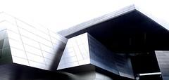 BMW Welt DSC08992 (Chris Belsten) Tags: design munich münchen deutschland bmwwelt metal industrialdesign industrialarchitecture architecture coophimmellau bmwag industry bmw stockcategories