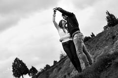 Preboda - Pedraza - Eva y Enrique - Analogue Art Photography - 9 (analogueartphotography) Tags: preboda engagement couple pareja pedraza segovia spain analogue analogueartphotography weddingphotographer