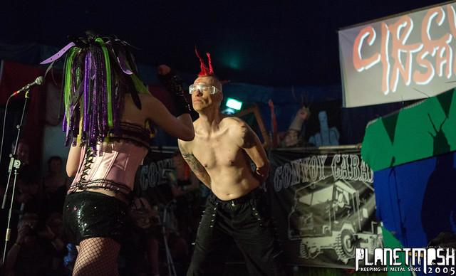 Circus Insane