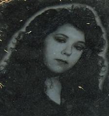 Yolanda (Midnight Believer) Tags: holyhopecatholiccemetery headstone tombstone gravestone graveyard death finalrestingplace pimacounty americansouthwest burialground portrait tucsonarizona