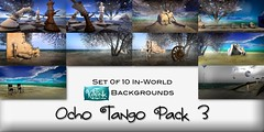 KaTink - Ocho Tango Pack 3 (Marit (Owner of KaTink)) Tags: sl secondlife annemaritjarvinen katink my60lsecretsale 60l 60lsales 60lsalesinsecondlife 3dworlds 3dworldphotography photography secondlifephotography