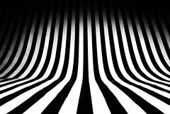 Sending The Silence by Simon & His Camera (Simon & His Camera) Tags: lines stripes monochrome abstract minimalist minimalism white blackandwhite black bw art contrast composition pattern simonandhiscamera