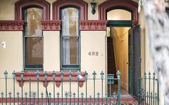 482 Wilson Street, Darlington NSW