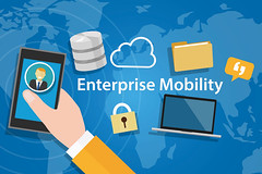 Enterprise Mobility Management: A Necessity Today (martinlouis2212) Tags: enterprise mobility management a necessity today readitquik