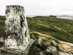 ....at the top of somewhere..... (mishlove1) Tags: britian cumbria england greatbritian hadrians hadrianswall hadrianswallwalk hike hikehiking hiking northofengland omdem10ii olympus travel uk vacation iphone