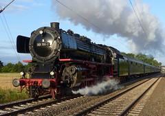BR 001 150-2 Forsthaus (TrickyMartin2006) Tags: eisenbahn dampflokomotive dampflok train rail zug sonderzug