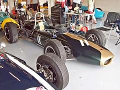 870 Brabham BT11 (1964) (robertknight16) Tags: brabham british 1960s bt11 f1 formulaone gp grandprix anderson bonnier silverstone