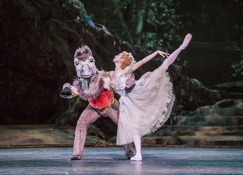 Your Reaction: What did you think of The Royal Ballet's mixed programme of Ashton ballets?