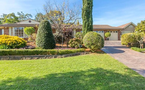 3 Marshall Road, Mount Riverview NSW