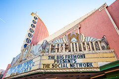 Fremont Theater (Thomas Hawk) Tags: california fremonttheater slo sanluisobispo sanluisobispocounty usa unitedstates unitedstatesofamerica neon theater fav10 fav25