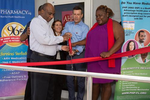 Liberty City HCC Opening