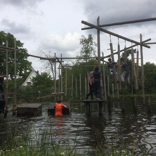 Actionpark Kiewit #2017
