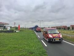 IMG_7247 (Rhoon in beeld) Tags: rhoon albrandswaard rhoonse baan portlandse barendrecht truckrun 2017 daf man terberg mercedes scania volvo truck vrachtwagen
