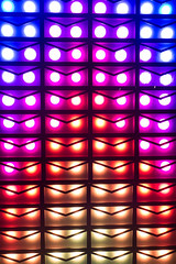 VIVID 2017 Vivid Sydney Harbour lights-6