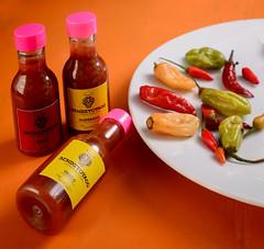 MOLHOS CASEIROS DE PIMENTA (fotografia e tratamento de imagem) Tags: mexican mexico mexicano comida food gastronomia gastro fotografia chef pimenta chilli peppers