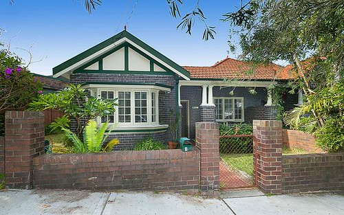 1 Wentworth St, Randwick NSW 2031