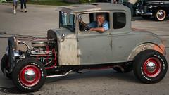 Cartist (jmishefske) Tags: d800e auto 2017 nikon car splitwindow july 4thofjuly show corvette holz 1963