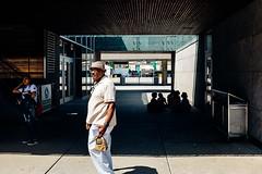 Untitled (Dominic Bugatto) Tags: nathanphilipssquare cityhall toronto torontotopography streetphotography fujifilmx100s 2017