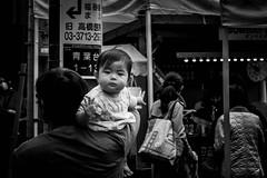 Flying baby (SebRiv) Tags: tokyo cherryblossom avril2017 lumixgx8
