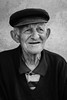Grandpa (d. cassarino photography) Tags: canon400d eldery grandfather grandpa lightroom portrait yongnuo50mm18 blackwhite monochrome
