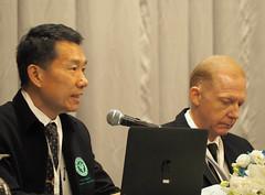 Regional Consultation towards Southeast Asia Framework for Zika Virus Preparedness and Response (USAID Asia) Tags: emerging disease mosquito zika usaid cdc who fao asia thailand