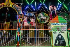 Circus | Koovagam Annual Transgender Festival 2017, Tamilnadu, India. (Vijayaraj PS) Tags: india asia tamilnadu culture heritage koovagam nikon nikonofficial chennaiweekendclickers ulundurpet villupuram temple people streetphotography cwc589 street geometry children kids circus life juxtaposition