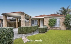 4 Shorthorn Walk, Narre Warren South VIC
