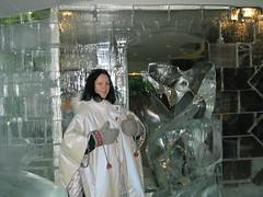 Ice Bar - 1 (iona.brokenshire) Tags: ionagrantbrokenshire icebar stockholm
