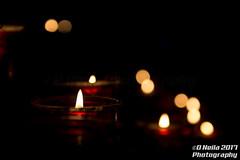 Candles (dneila) Tags: candles velas light lights dark darkness lightdark свет свечка свеча мрачность чернота сумрак luz oscuridad