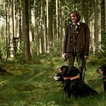 Jagd mit Hund thumbnail