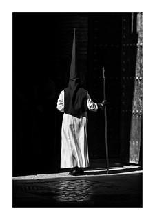 Semana Santa Zaragoza 2017 - Jueves Santo - Cofradía de la Exaltación de la Santa Cruz