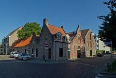 Breda - IJsfabriek de Noordpool (grotevriendelijkereus) Tags: breda architecture architectuur gebouw building netherlands nederland holland noord brabant city town fabriek factory industry