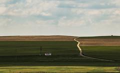 ortaköy (yasar metin) Tags: life light landscape hayat huzur ortaköy field sky