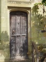 P5102507 (simonrwilkinson) Tags: nymans nationaltrust haywardsheath westsussex handcross building exterior doorway