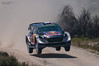 Little Jump (Eduardo F S Gomes) Tags: little jump ford fiesta wrc 1 sebastien ogierjulien ingrassia msport world rally team de portugal 2017 nikon d300s f28 f18 80200 35mm
