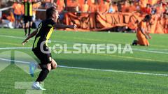 Ascenso del CD Roda a Tercera División (Jaume Ramis)
